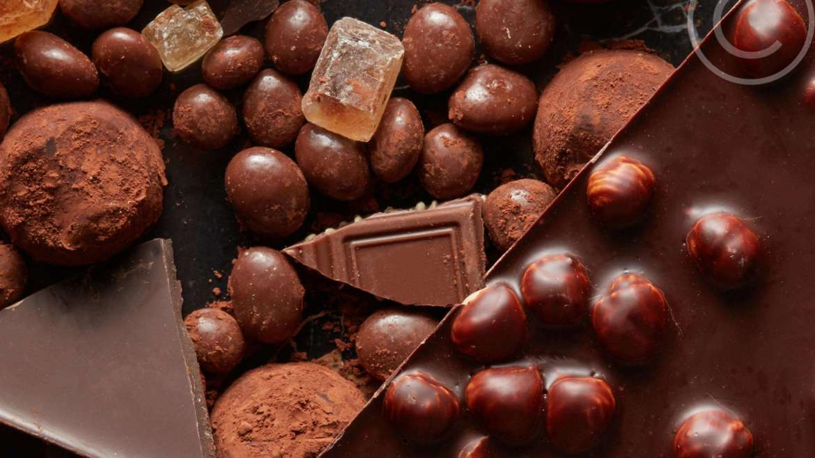 Top Ten Healthy Reasons to Eat Chocolate