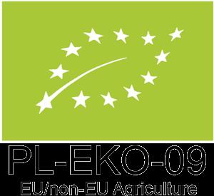 Ikona PL-EKO-09 EU Agriculture