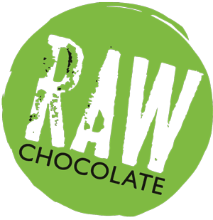 Ikona raw chocolate